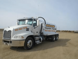 Septic Tank Pumping and Cleaning Service